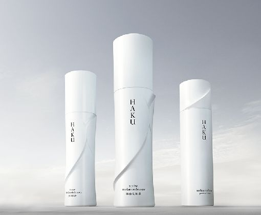 Shiseido Haku New Line Up Will Be Launched On 21st March