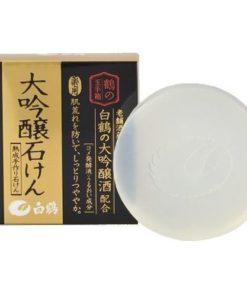 sake-soap