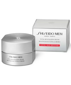 Shiseido Men Total Revitalizer Main