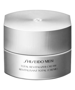 Shiseido Men Total Revitalizer Jar