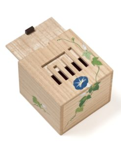 Incense Box Asagao 3