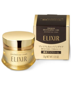 ELIXIR Enriched Eye Cream