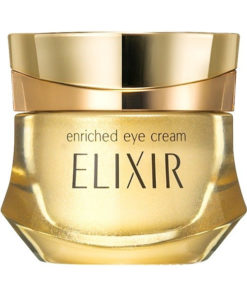 ELIXIR Enriched Eye Cream Jar