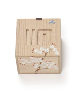 Incense box Sakura 1