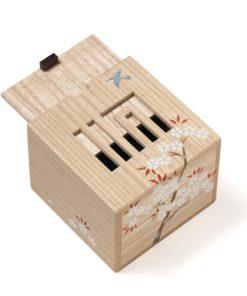 Incense box Sakura 3