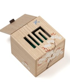 Incense box Sakura 4