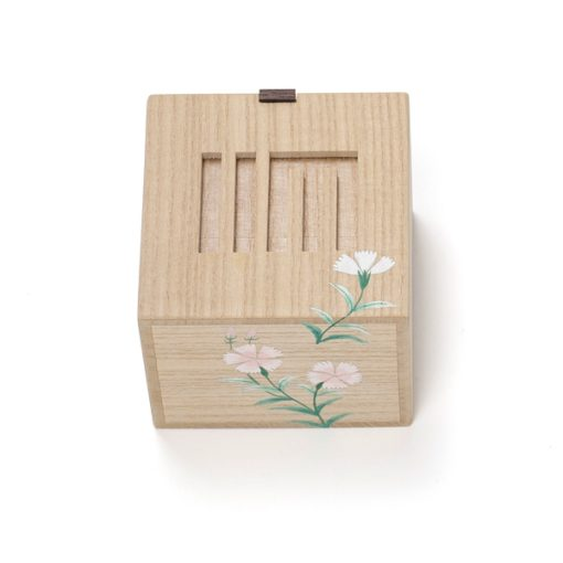 Incense box Tokonatsu 1