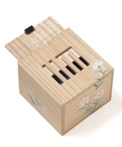 Incense box Tokonatsu 3