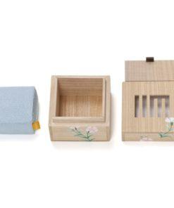 Incense box Tokonatsu 5