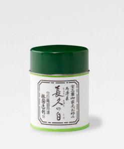 Gion Tsujiri Chokyu-no-Shiro Matcha Powder 40g