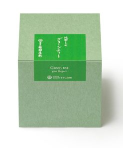 Gion Tsujiri Instant Green Tea package