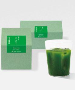 Gion Tsujiri Instant Green Tea