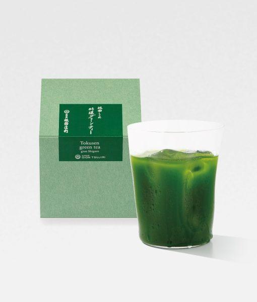 Gion Tsujiri Instant Special Green Tea