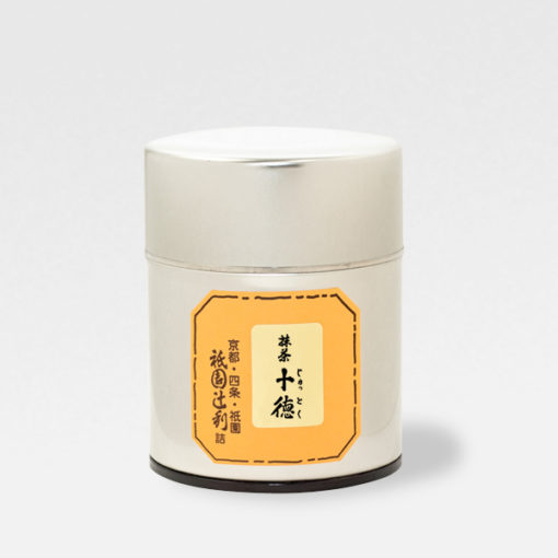 Gion Tsujiri Juttoku 80g