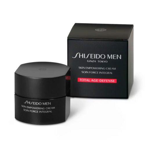 Shiseido Men Skin Powering Cream Main