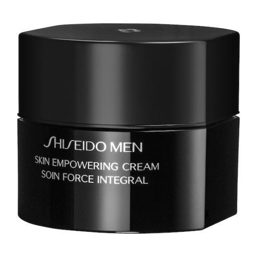 Shiseido Men Skin Powering Cream Jar