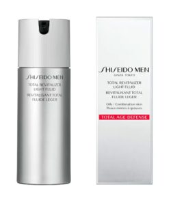 Shiseido Men Total Tevitalizer Light Fluid Main