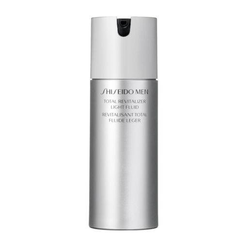 Shiseido Men Total Tevitalizer Light Fluid Bottle