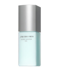 Shiseido Men Hydro Master Gel Bottle