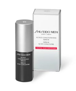 Shiseido Men Active Caoncentrated Serum